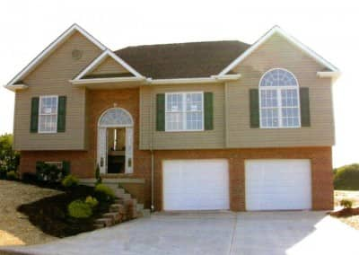Brand New Home Construction