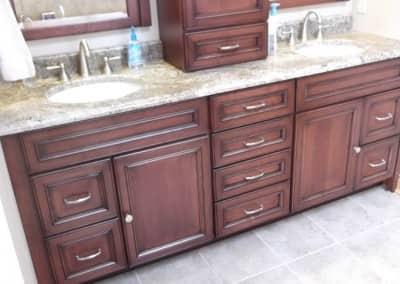 Shula Contractors - Bathroom Remodel