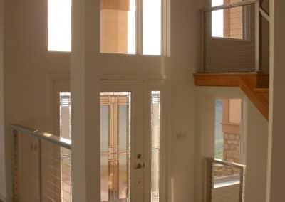 Foyer Renovation   Shula Contractors