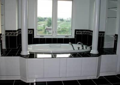 Shula Contractors Custom Bath
