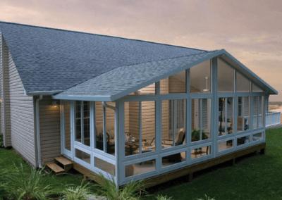 Sunroom addition | Shula Contractors
