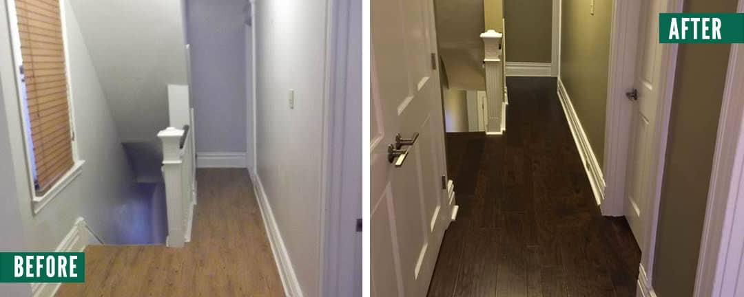 before-after-hallway